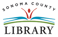 Sonoma County Library logo - click to go to intranet