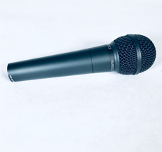 Behringer XM8500 Dynamic Mic photo
