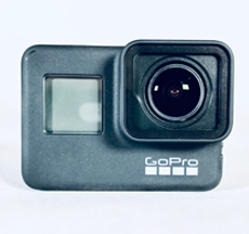 GoPro Hero 7 Black Kit photo