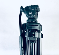 Magnus VT4000 Tripod photo