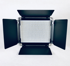 Neewer LED Light Kit photo