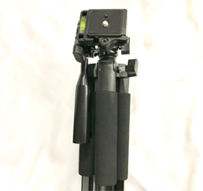 Ultimax Mini Tripods photo