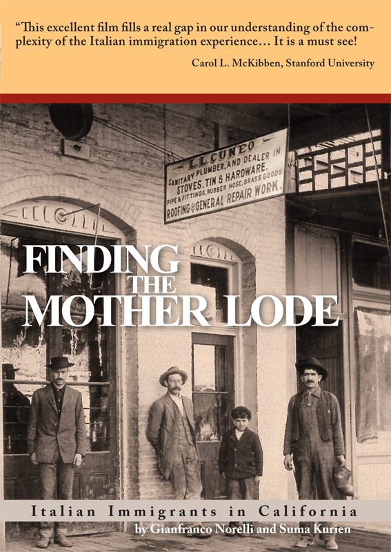 Finding the Mother Lode