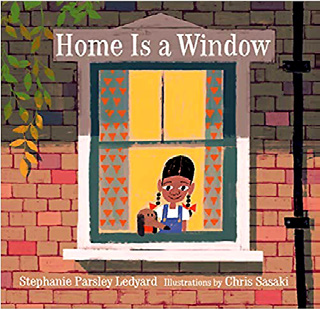 How is a Window book cover image