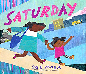 Saturday book cover image