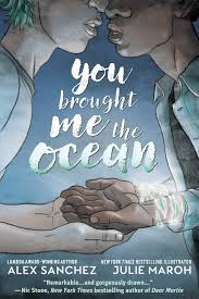 You Brought Me the Ocean