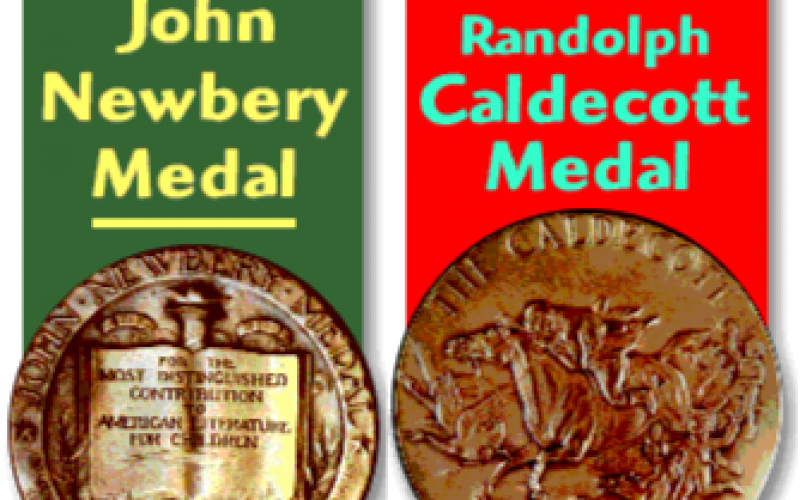 Newbery and Caldecott Medals