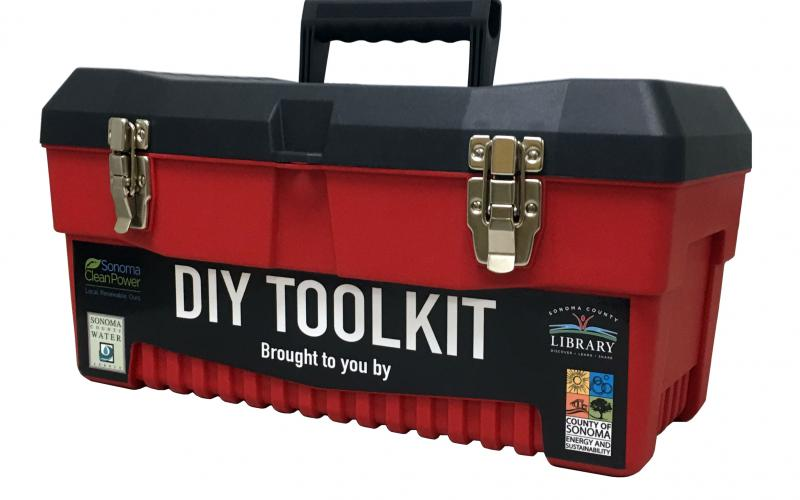 """Do It Yourself"" (DIY) Energy and Water Savings Toolkit"