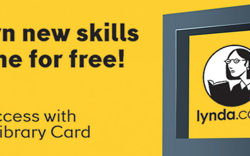 Lynda for Libraries