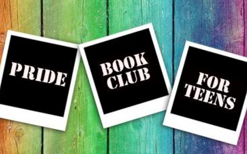 pride book club for teens