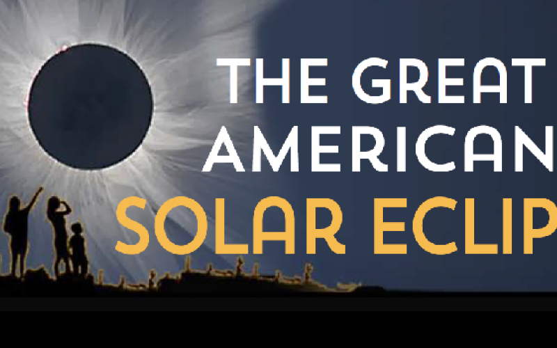 total eclipse: the great american solar eclipse
