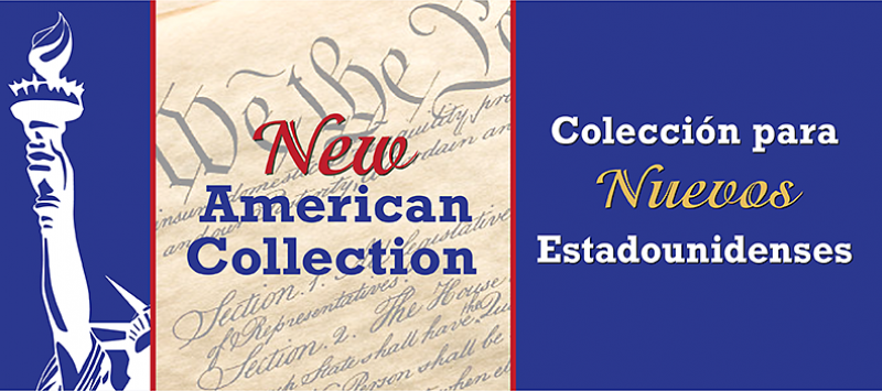 Library launches educational citizenship collection image