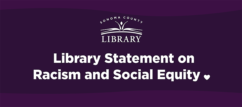 Library Statement On Racism And Social Equity image
