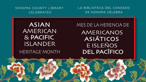 Celebrating Asian Americans in Sonoma County image