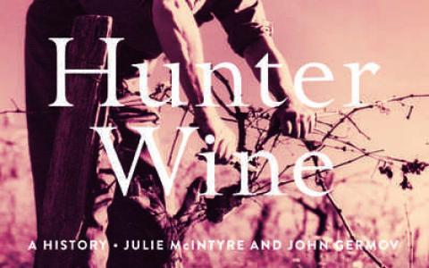 Hunter Wine by McIntyre and Germov
