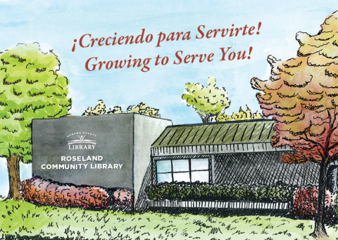 Growing to Serve Our Community