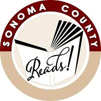 Logo for Sonoma County Reads