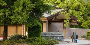 Rincon Valley Regional Library