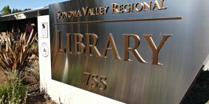 Sonoma Valley Regional Library