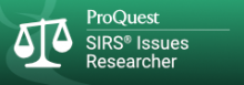 SIRS® Issues Researcher
