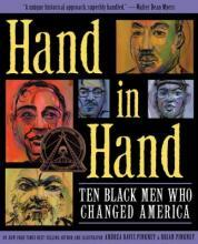 Hand in Hand book cover image