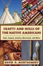 Crafts and Skills of Native Americans book cover