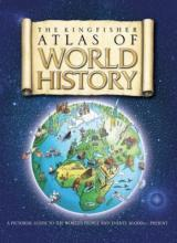 Atlas of World History Book Cover